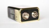 Example fire alarm batteries