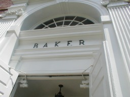baker business security system