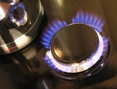 gas carbon monoxide alarms