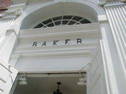 baker business security system