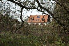 house bush